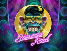 Banana Rock logo