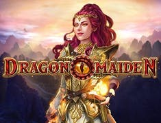 Dragon Maiden logo