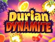 Durian Dynamite logo