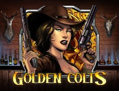Golden Colts logo