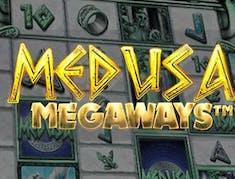 Medusa Megaways logo