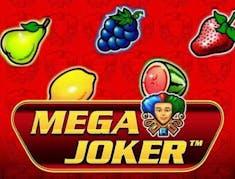 Mega Joker logo