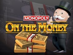 MONOPOLY On The Money logo