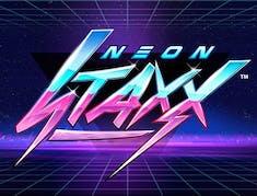 Neon Staxx logo