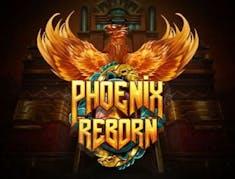 Phoenix Reborn logo