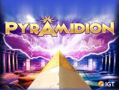 Pyramidion logo