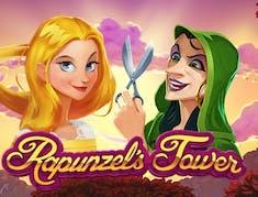 Rapunzel's Tower logo