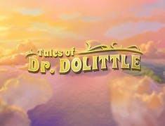 Tales of Dr.Dolittle logo