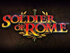 Soldier of Rome logo