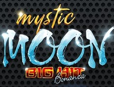 Mystic Moon: Big Hit Bonanza logo