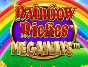 Rainbow Riches Megaways