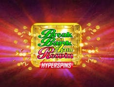 Break da Bank Again Respins logo