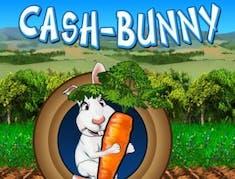 Cash Bunny logo