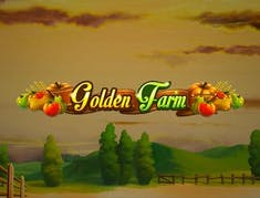 Golden Farm logo