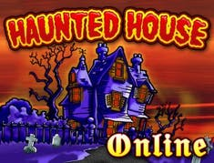 Haunted House Online logo