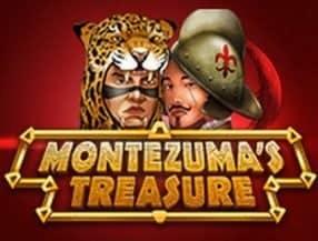 Montezuma's Treasure