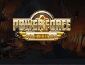 Power Force Heroes