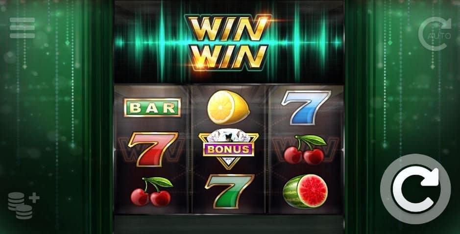 I simboli della slot online Win Win