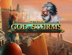 Age of the Gods: God of Storms logo