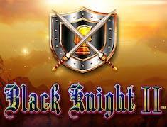 Black Knight II logo