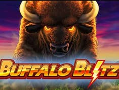 Buffalo Blitz logo