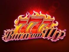Burn 'em Up logo