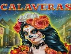 Calaveras logo