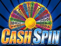Cash Spin logo
