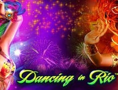 Dancing in Rio logo