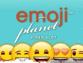Emojiplanet