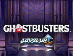 Ghostbusters Plus logo