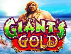 Giant's Gold logo