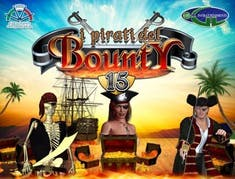 I Pirati del Bounty logo