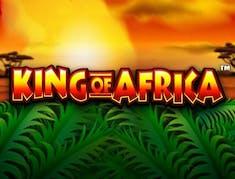 King of Africa logo