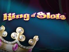 King of Slots logo