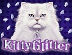 Kitty Glitter logo
