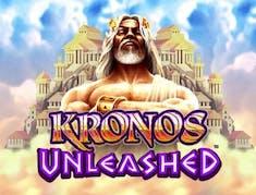 Kronos Unleashed logo