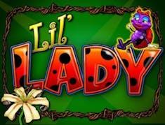 Lil' Lady logo