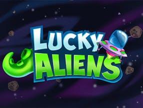 Lucky Aliens