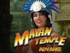 Mayan Temple Advance logo