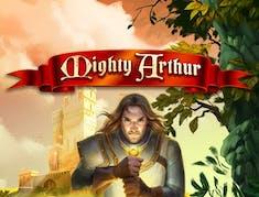 Mighty Arthur logo