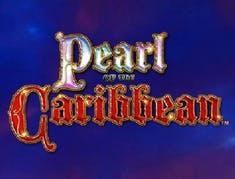 Pearl of the Caribbean logo