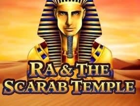 Ra & The Scarab Temple