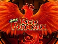 Super Red Phoenix logo