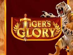 Tiger's Glory logo