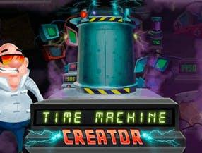 Time Machine Creator