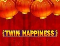 Twin Happiness logo