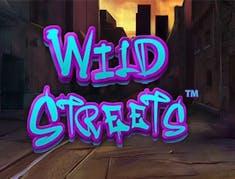 Wild Streets logo