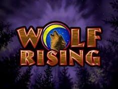 Wolf Rising logo
