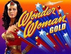Wonder Woman Gold logo